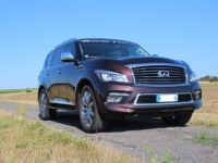 Infiniti QX56 Qx80 Awd Luxury Pack Technologie Occasion
