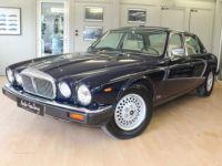 Jaguar Daimler DOUBLE SIX BVA VANDEN PLAS Occasion
