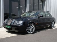 Jaguar S-Type R Occasion