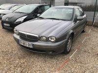 Jaguar X-Type EXECUTIVE Occasion