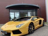 Lamborghini Aventador LP700-4 FULL Occasion