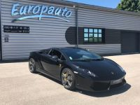 Lamborghini Gallardo COUPE LP 560-4 F1 Occasion
