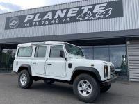 Land Rover Defender Station Wagon 110 TD5  Occasion