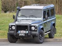 Land Rover Defender Station Wagon Heritage Occasion