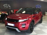 Land Rover Range Rover Evoque dynamic Occasion