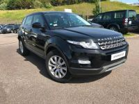Land Rover Range Rover Evoque eD4 Pure Pack Tech Occasion