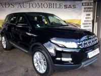 Land Rover Range Rover Evoque SD4 Dynamic A Occasion