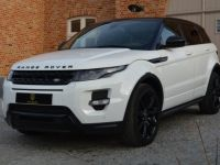 Land Rover Range Rover Evoque SD4 Dynamic A TOUTES OPTIONS !!1MAIN!! Occasion