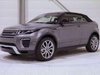 Land Rover Range Rover Evoque TD4 4WD SE DYNAMIC Occasion