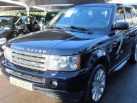 Land Rover Range Rover Sport TDV6 HSE Occasion