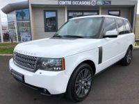 Land Rover Range Rover TDV8 Vogue SE Occasion