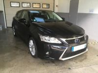Lexus CT 200h Executive Occasion
