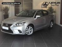 Lexus CT 200h Pack Occasion