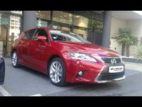 Lexus CT Pack 17 Occasion