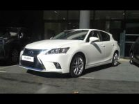 Lexus CT Pack Confort 17 Occasion
