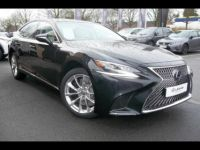 Lexus LS 500h 359ch Executive 4WD Occasion