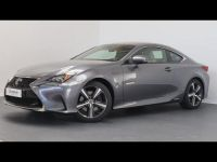 Lexus RC 300h Luxe Eurod-T Occasion