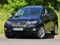 Lexus RX 450 h pack President Occasion