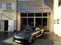 Lotus Elise Exige Sport 20Th Occasion