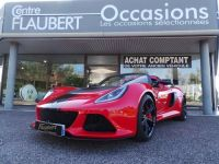 Lotus Exige COUPE SPORT 350 Occasion