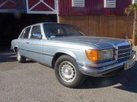 Mercedes 280 1979 Occasion