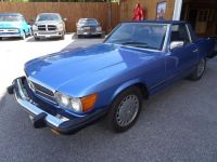 Mercedes 380 1982 Occasion