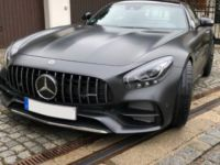 Mercedes AMG GT Coupe 557 ch BA7 C Edition 50 Occasion