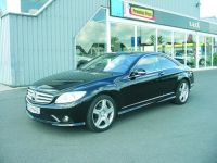 Mercedes CL 500 kit amg Occasion