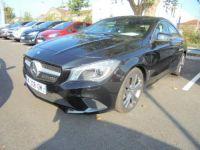 Mercedes CLA 180 CDI Sensation Occasion
