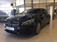 Mercedes CLA 180 d Fascination 7G-DCT Occasion