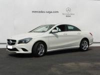 Mercedes CLA 180 d Inspiration Occasion