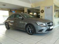 Mercedes CLA 200 CDI 7 GTRONIC SENSATION Occasion