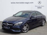 Mercedes CLA 200 d Business Executive Edition 7G-DCT Occasion