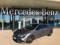 Mercedes CLA 200 d Coup Occasion