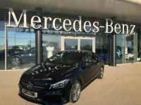 Mercedes CLA 200 d Fascination Occasion