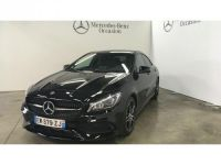 Mercedes CLA 200 d Fascination 7G-DCT Occasion