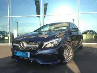 Mercedes CLA 200 d Launch Edition 7G-DCT Occasion