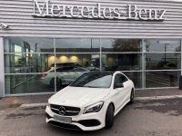 Mercedes CLA 220 d Fascination 7G-DCT Occasion