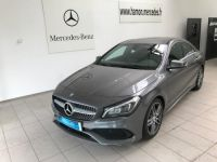 Mercedes CLA d Launch Edition 4Matic 7G-DCT Occasion