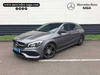 Mercedes CLA Shooting Brake 180 d Fascination Occasion