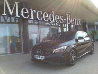 Mercedes CLA Shooting Brake 180 Fascination 7G-DCT Occasion