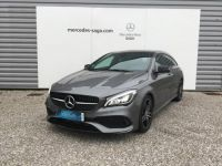 Mercedes CLA Shooting Brake 200 d Fascination 7G-DCT Occasion