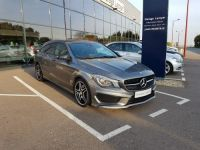 Mercedes CLA Shooting Brake 220 CDI 177ch Fascination 7G-DCT Occasion