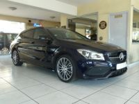 Mercedes CLA Shooting Brake 220 CDI FASCINATION Occasion