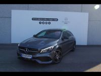 Mercedes CLA Shooting Brake 220 d Fascination 4Matic 7G-DCT Occasion
