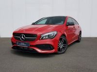 Mercedes CLA Shooting Brake 220 d Fascination 7G-DCT Occasion