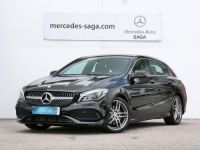 Mercedes CLA Shooting Brake 220 d Launch Edition 7G-DCT Occasion