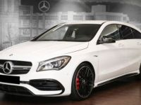 Mercedes CLA Shooting Brake 45 AMG 381CH 4MATIC SPEEDSHIFT DCT Occasion