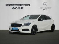 Mercedes Classe A 160 CDI Fascination 7G-DCT Occasion