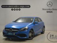 Mercedes Classe A 160 d Business Executive Occasion